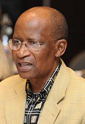 Deputy Judge President  P Mojapelo