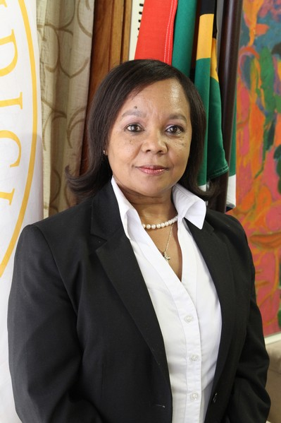 Deputy Judge President  P.L. Goliath