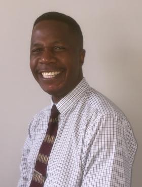 Mr N Kadiramwando