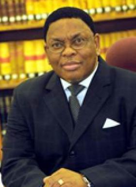 Deputy President X M Petse