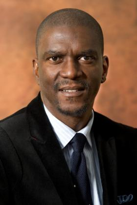 Mr N Mncube