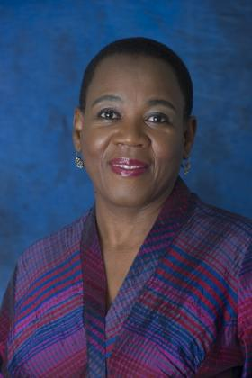 Ms M M Sejosengwe