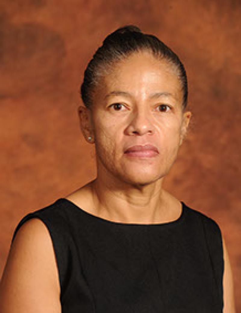 Ms N Engelbrecht