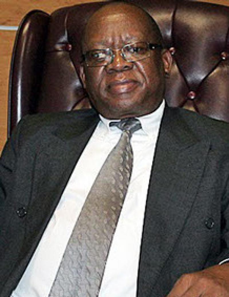 Judge President Ephraim Makgoba