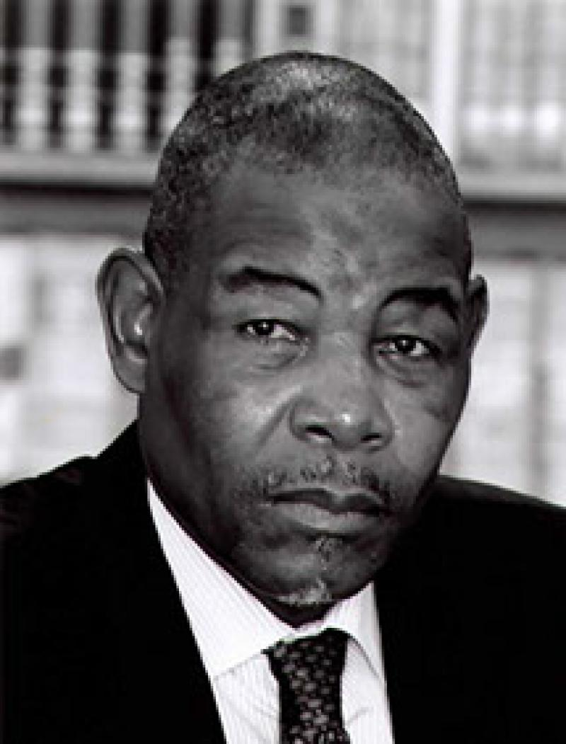 Judge President J Shongwe