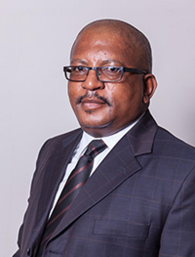 Acting Judge President C Musi