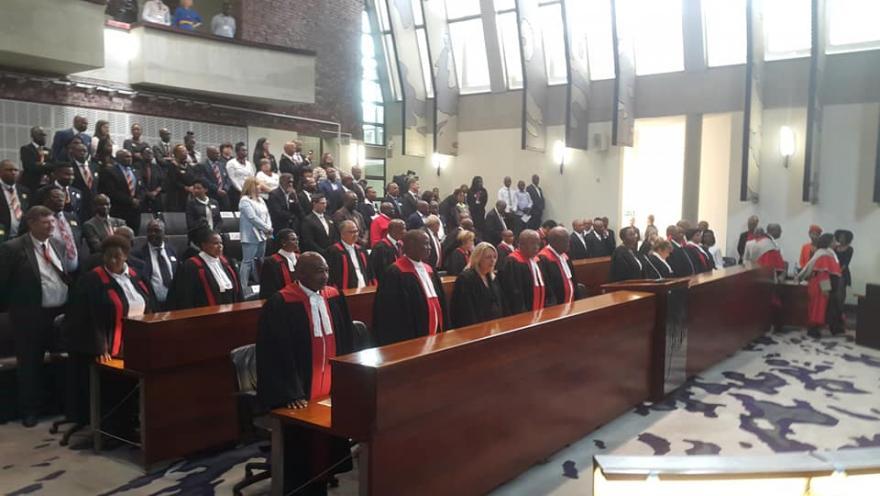 Judiciary Day 12