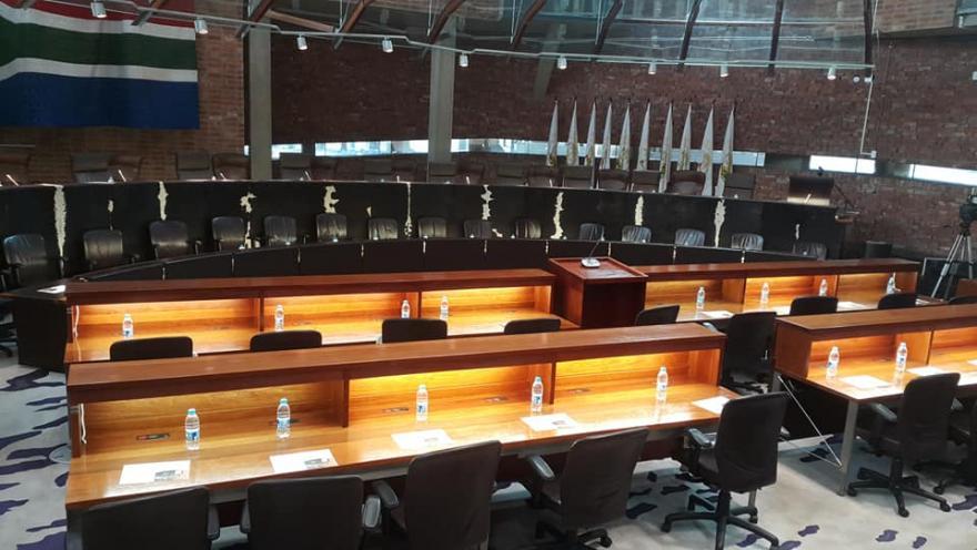 Judiciary Day 23