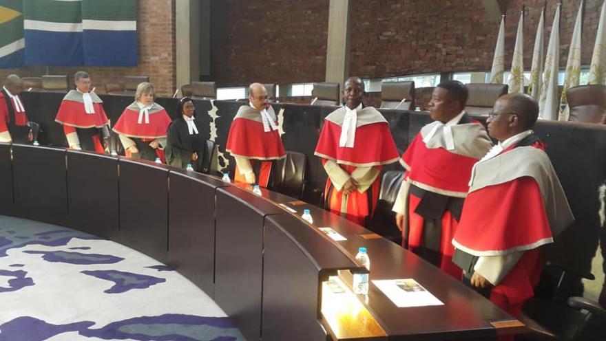 Judiciary Day 19