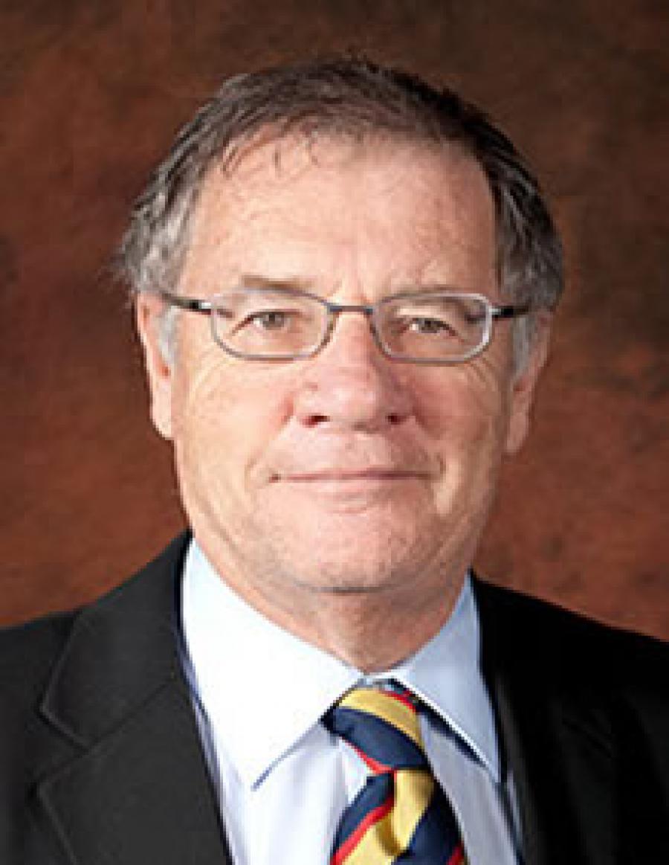 Judge President Dennis Davis