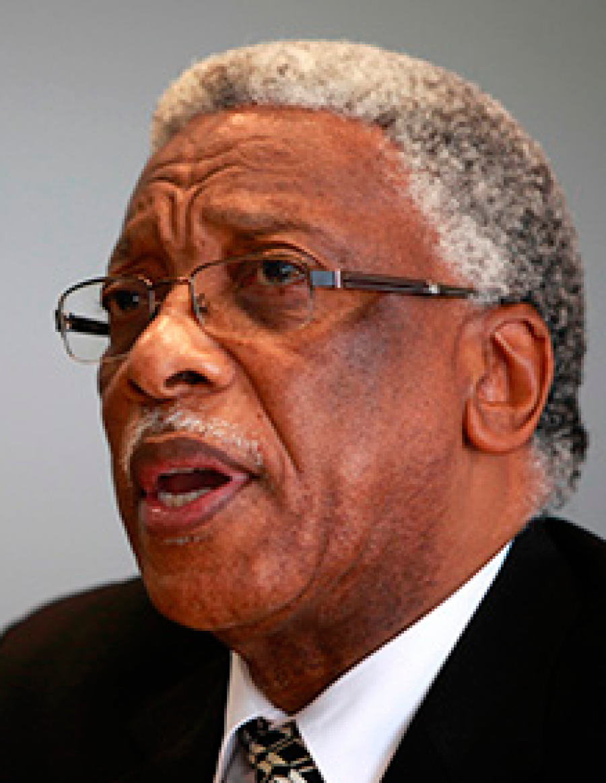 Judge President S Mbenenge