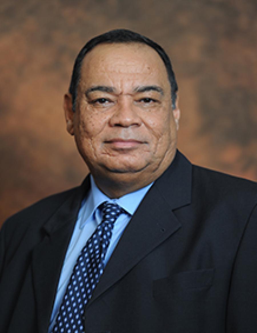 Judge President A Jappie
