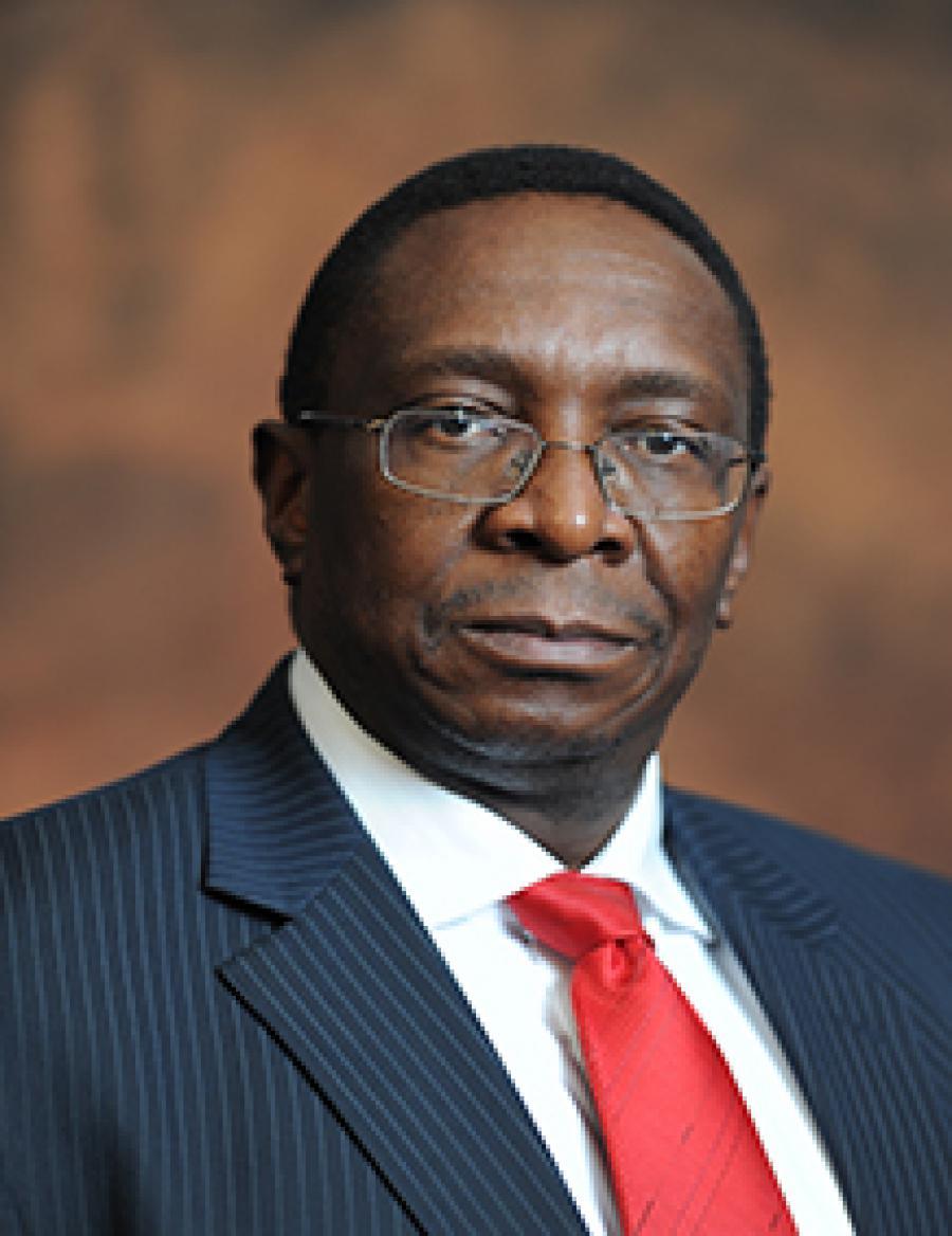 Judge President Dunstan Mlambo