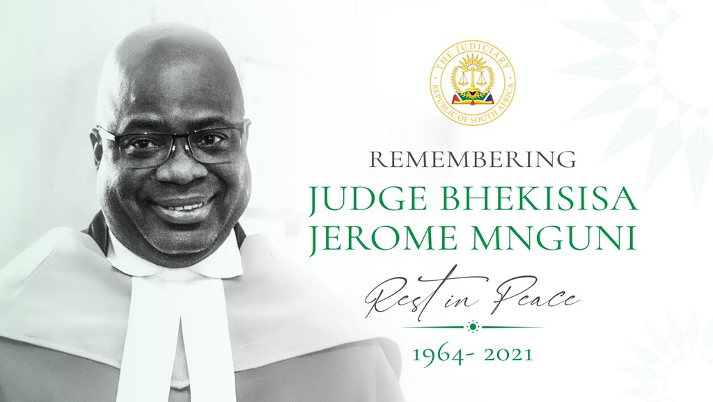 Judge-Mnguni